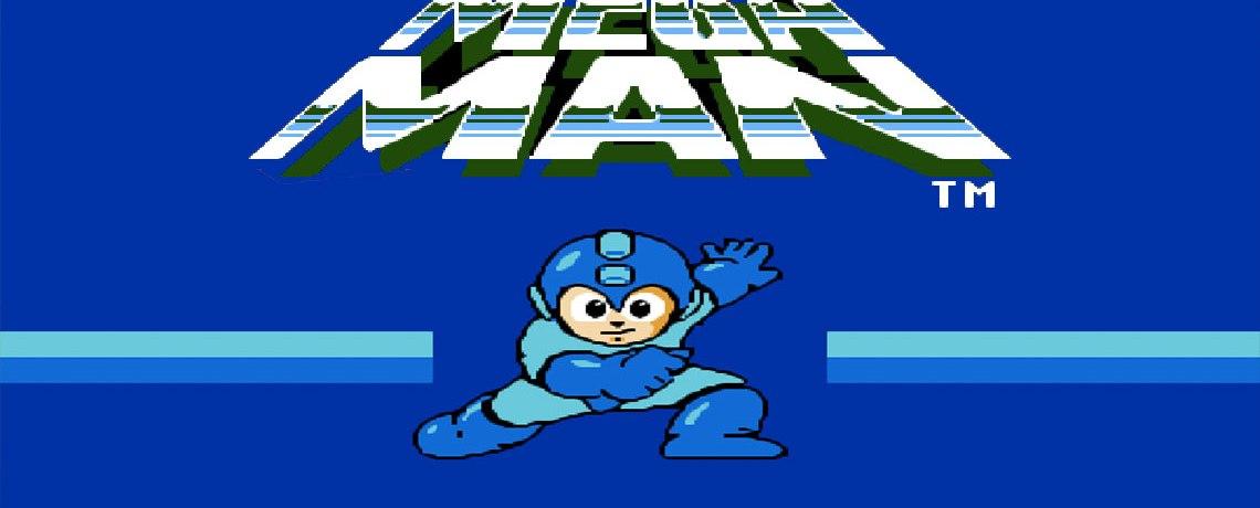 game NES Megaman