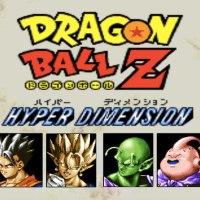Các tuyệt chiêu trong Dragon Ball Z – Hyper Dimension