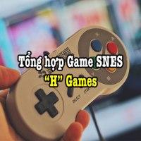 Tổng hợp game SNES hay – Phần 14