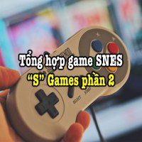 Tổng hợp game SNES hay – Phần 27