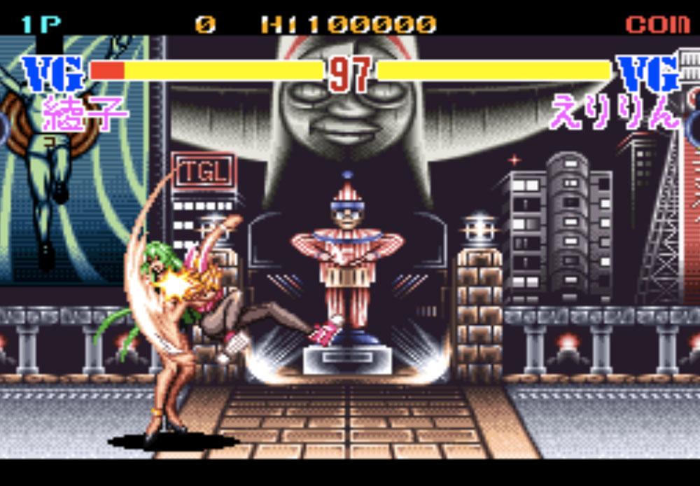 Super V.G game SNES hay phần 31