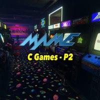 MAME Games P6 – Tổng hợp game Arcade đỉnh nhất quả đất
