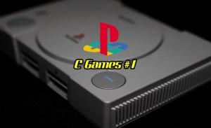 PS1 ROM #5