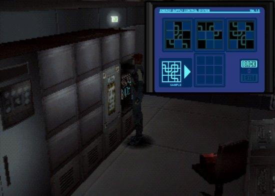 circuit puzzle