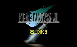 Final Fantasy VII Phần 5