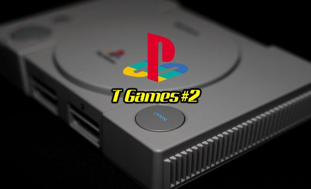 PS1 ROM #30