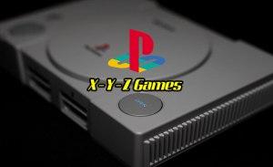 PS1 ROM $33