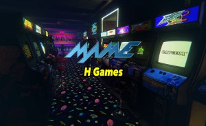 Mame Games P12