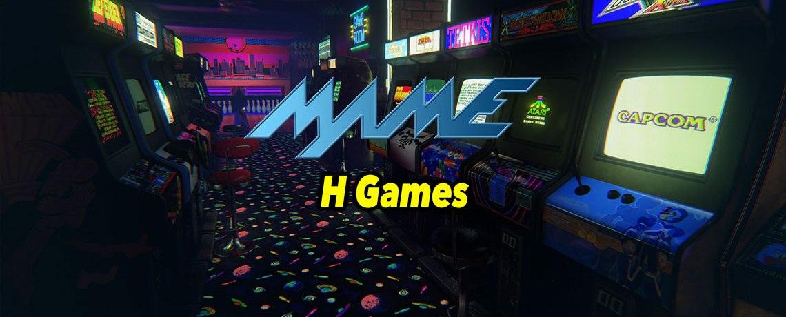 MAME Games P12 – Tổng hợp game Arcade đỉnh nhất quả đất