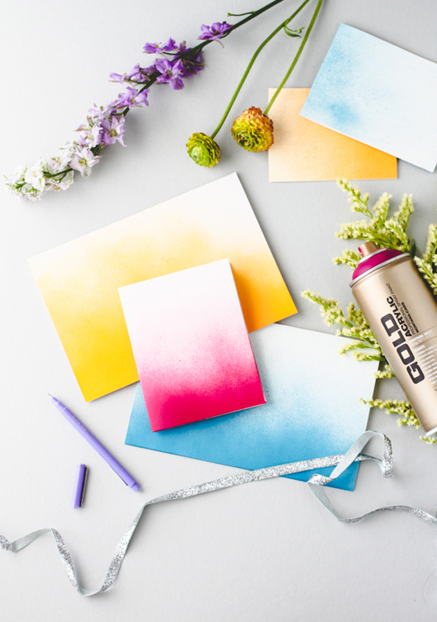 10 DIY Stationery Ideas The Crafted Life