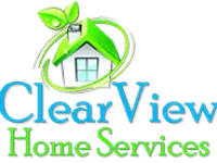 ClearView Home Services Logo