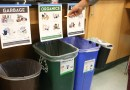 Trojans aim to reduce waste
