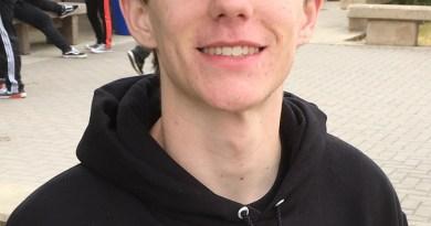 Athlete of the month: Jason Markette