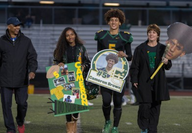 Janatpour-Brown family recognized for contribution