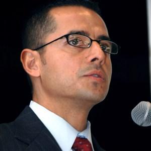 Jorge Aguilar, CVIIC Steering Committee