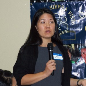 Sally Kinoshita, Deputy Director, ILRC