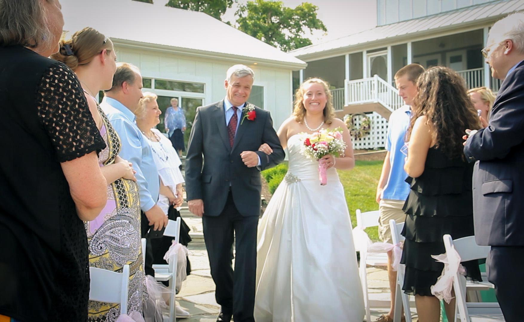 Samueson Wedding