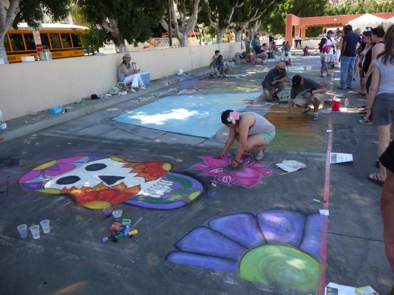 images/Palm Springs Chalk Art Festival 2013/the-pros_8563505516_o