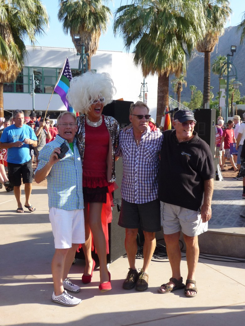 images/Prop 8/DOMA Repeal Rally at Forever Marilyn/june-26-rally-at-forever-marilyn_9149026758_o