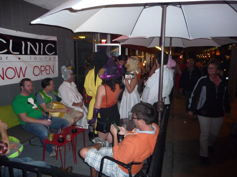 images/Downtown Palm Springs Halloween 2013/clinic-bar-lounge_10603869015_o