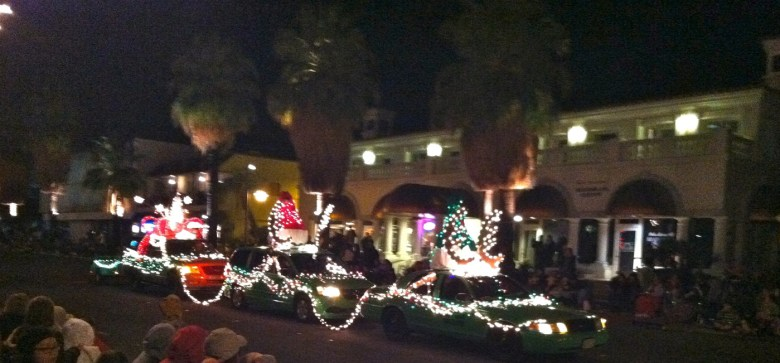 images/Palm Springs Festival of Lights Parade 2013/cabs_11274635833_o