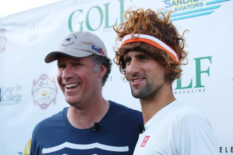 images/Desert Showdown Tennis 2014/ferrell-and-djokovic-pose_12952412395_o