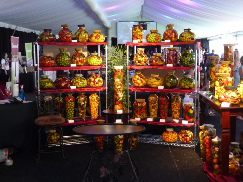 images/2014 PD Food and Wine Festival and Taste of the Saguaro/food-as-decor_13358255613_o