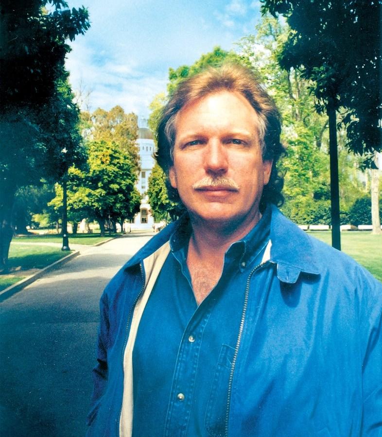 Larry Dalton