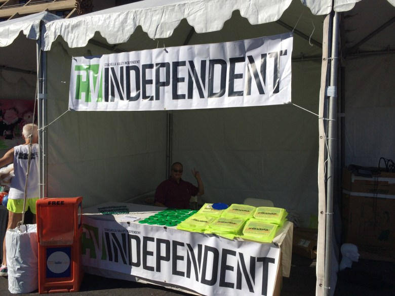 images/Palm Springs Pride Festival 2014/the-independent-booth_15756629381_o