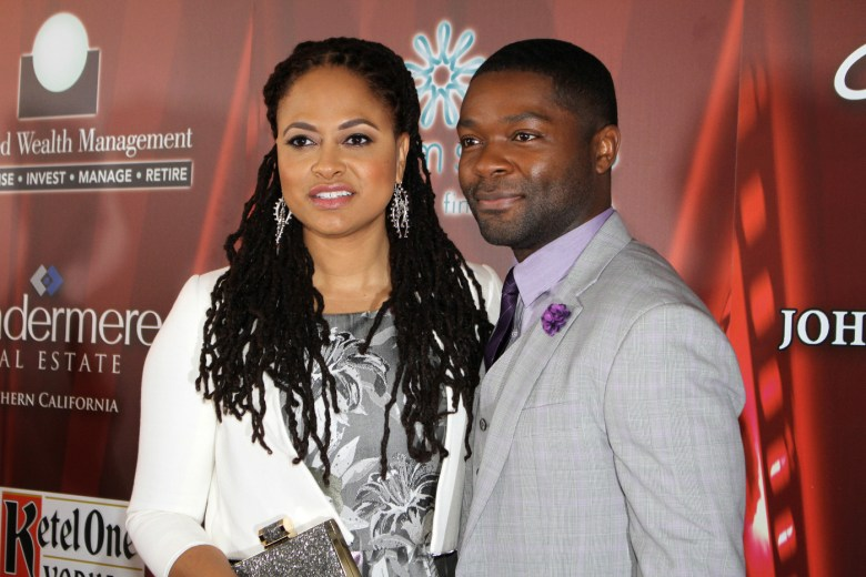 images/2015 Palm Springs International Film Festival Opening Night/psiff-opening-night-ava-duvernay-and-david-oyelowo_16161024196_o