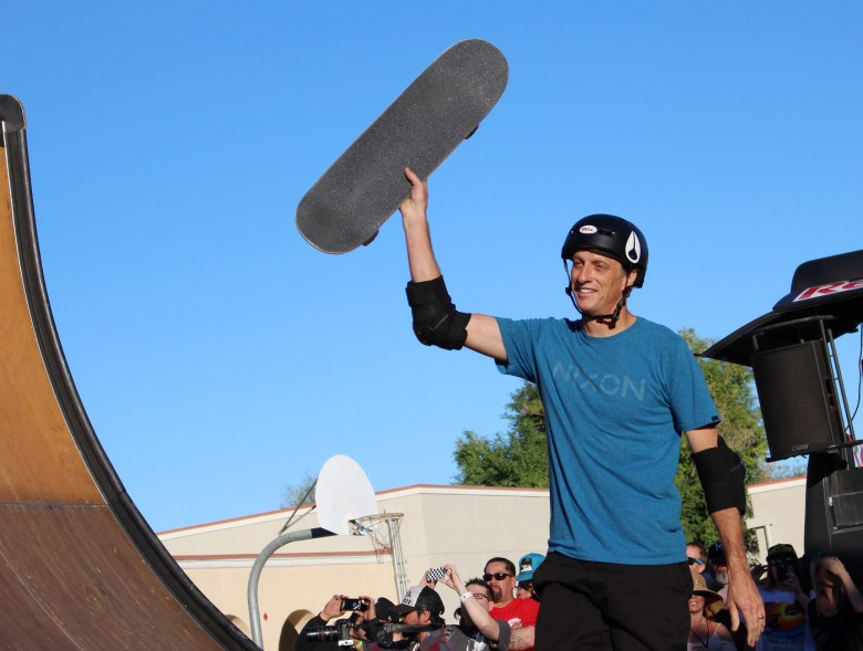 images/The 2015 El Gato Classic/tony-hawk-waves_16191025017_o
