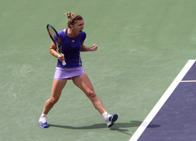 images/BNP Paribas Open 2015 Week Two/simona-halep-pumps-herself-up_16701706617_o