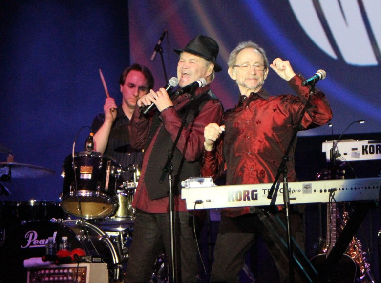 images/The Monkees at Fantasy Springs 2015/the-monkees_16772333719_o