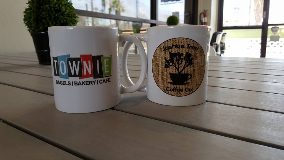 Townie Facebook page