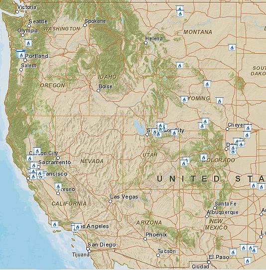 Energy Information Administration via HCN.org