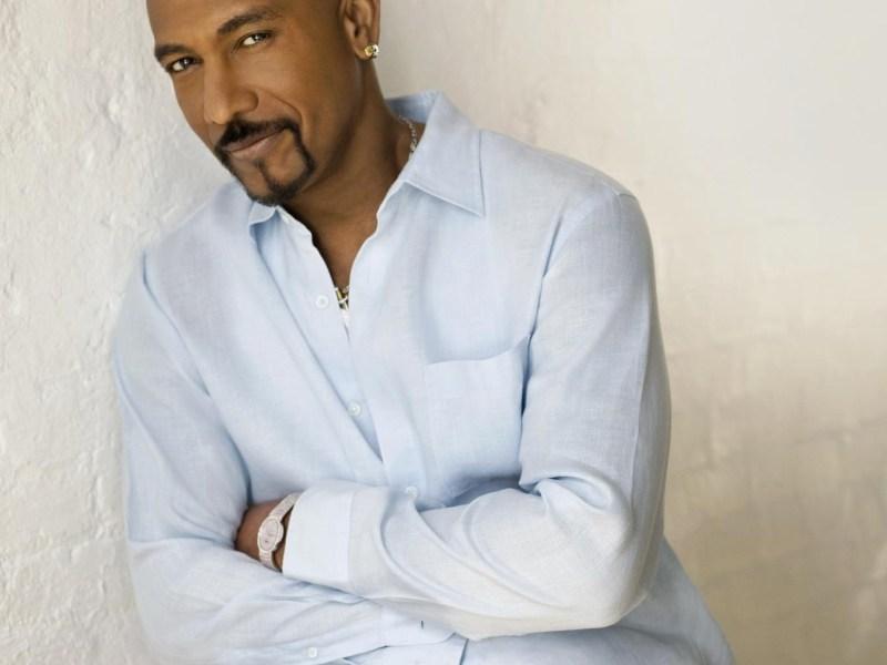 Montel Williams Facebook page