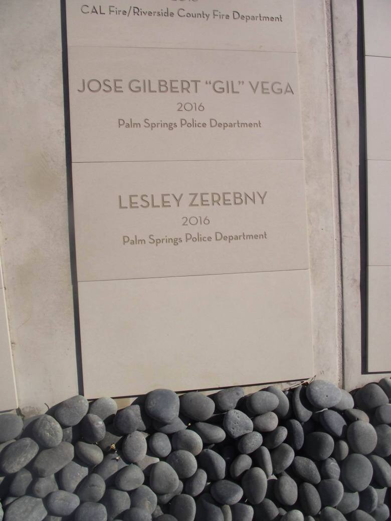images/Memorial for Gil Vega and Lesley Zerebny at College of the Desert/CODMemorial3