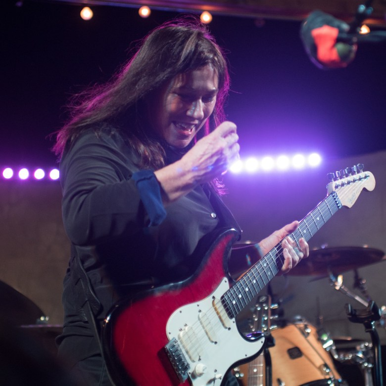 images/The Breeders and The Regrettes at Pappy and Harriets/KimDealLeads