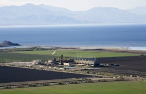 Welcome to Lithium Valley: One of the World's Largest Lithium Deposits Is Located at the Salton Sea—and the Potential Economic Ramifications Have Drawn Comparisons to Silicon Valley