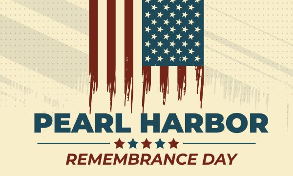 Pearl Harbor Remembrance Day – December 7, 1941