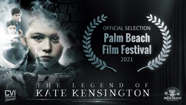 The Legend Gets Accepted Into The Palm Beach Film Festival