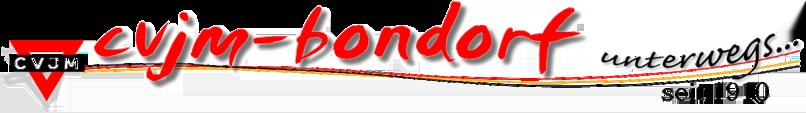 CVJM Bondorf e.V.