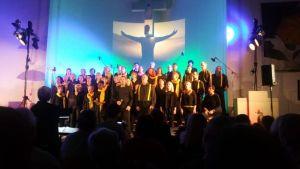 Feel Go(o)d Konzert @ Evangelische Kirche Harscheid