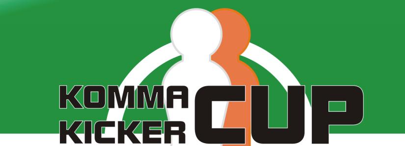 Kom'ma Kicker Cup 2020
