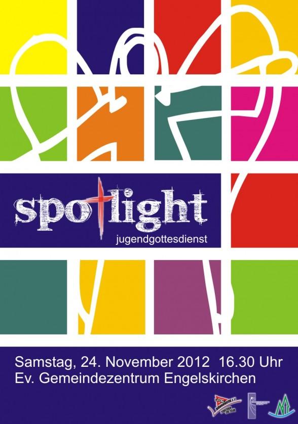 Spotlight am 24.11.2012