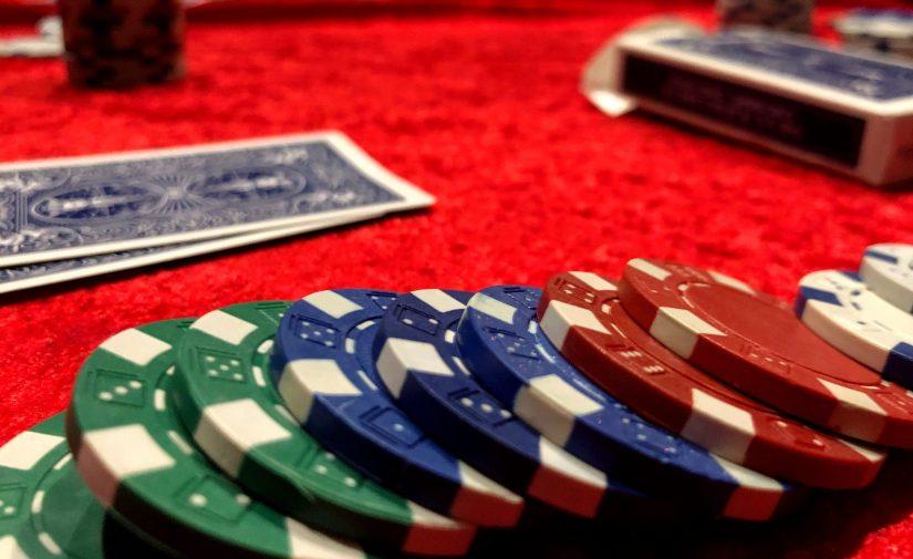 Kom'ma Pokerabend