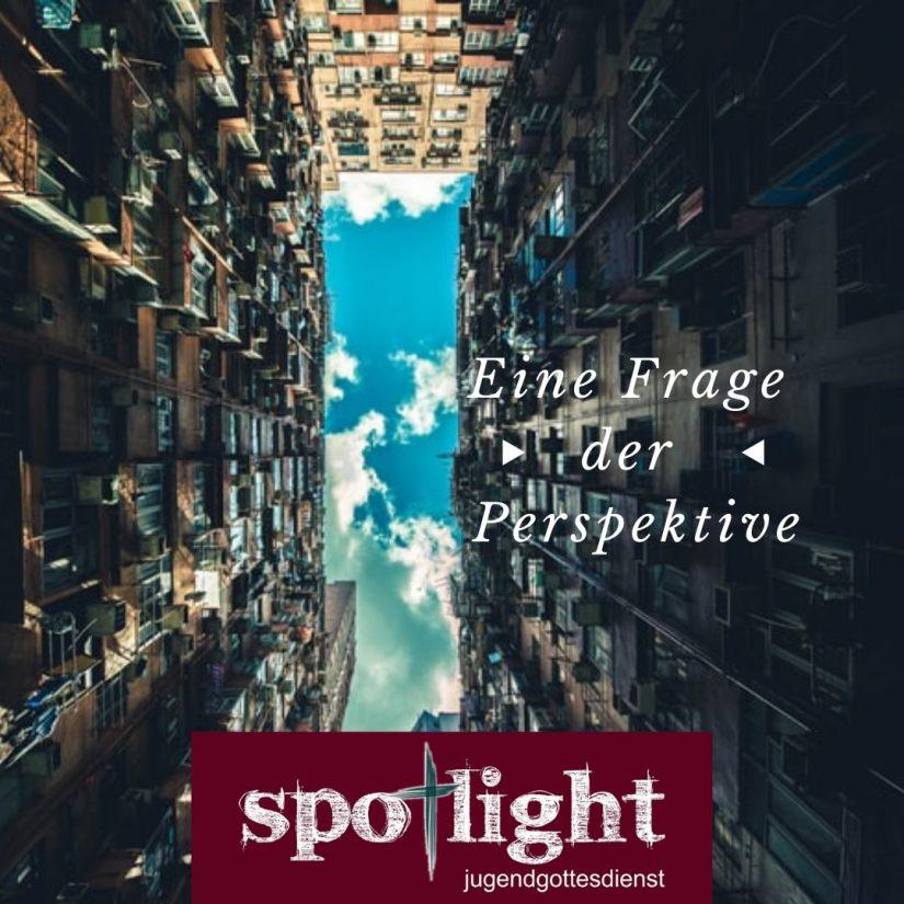 """Spotlight – """"Perspektiven"""""""