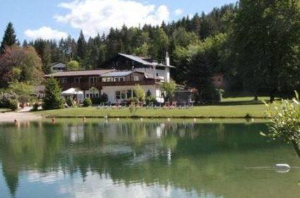 03.-10.06.2017 Wanderfreizeit im Forellenhof am Faaker See