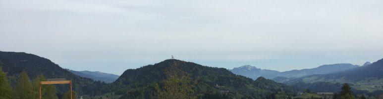 18.05.2019 Skitag mal anders in Oberstdorf