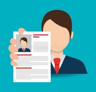 Образец резюме кредитного специалиста